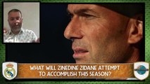 Here's What Zinedine Zidane Needs To Do To Quiet His Doubters