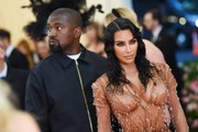 Kim Kardashian Teases Possible Kanye Album Tracklist and Release Date
