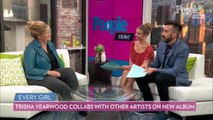 Trisha Yearwood Isn't Surprised Kelly Clarkson Overcame Health Scares: 'She's a Pro'