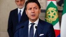 Ιταλία: Κόντε με το βλέμμα στις Βρυξέλλες, Σαλβίνι στην αντεπίθεση