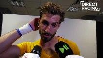 """Kevin Trapp : """"Strasbourg est une belle équipe qui méritait aussi d'être en phase de poules"""""""