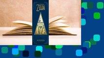[Read] The Legend of Zelda: Encyclopedia  For Trial