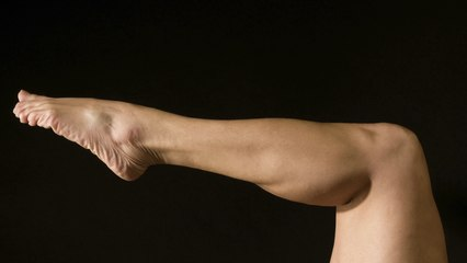 Muscle Strain of the Calf (Gastrocnemius / Soleus Strain)