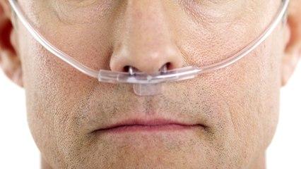 COPD (Chronic Obstructive Pulmonary Disease)