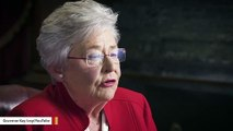 Alabama Gov. Kay Ivey Issues Apology For Wearing Blackface In College Skit