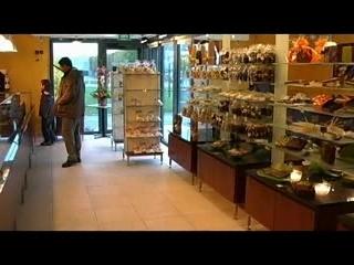 BONUS, PASSION CHOCOLAT: Boutique Pascal CAFFET