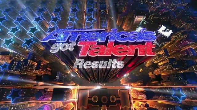 Americas Got Talent S14E17