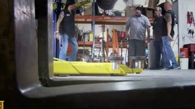 Counting Cars Season 2 Episode 18