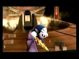 Super Smash Bros Brawl Intro