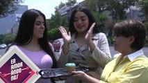 ¡Amalinali y Alexandra cumplieron primer ACTO DE AMOR! | Enamorándonos