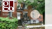 Duplex - à vendre - Villeray/Saint-Michel/Parc-Extension - 25349299