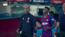 Barca Fans Want to See Young Players - Jordi Cruyff