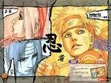 Naruto feat. Saint Seiya , DBz ...