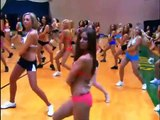 Dallas Cowboys Cheerleaders: Making the Team S14E06 - Episode 6