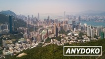 This Is: Hong Kong From Above