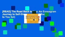 [READ] The Road Back to You: An Enneagram Journey to Self-Discovery (Road Back to You Set)