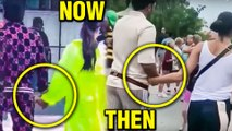 Ranveer Singh And Deepika Padukone Walk Hand In Hand On the Streets Of London | 83'