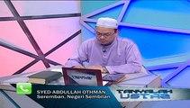 Tanyalah Ustaz (2014) | Episod 60