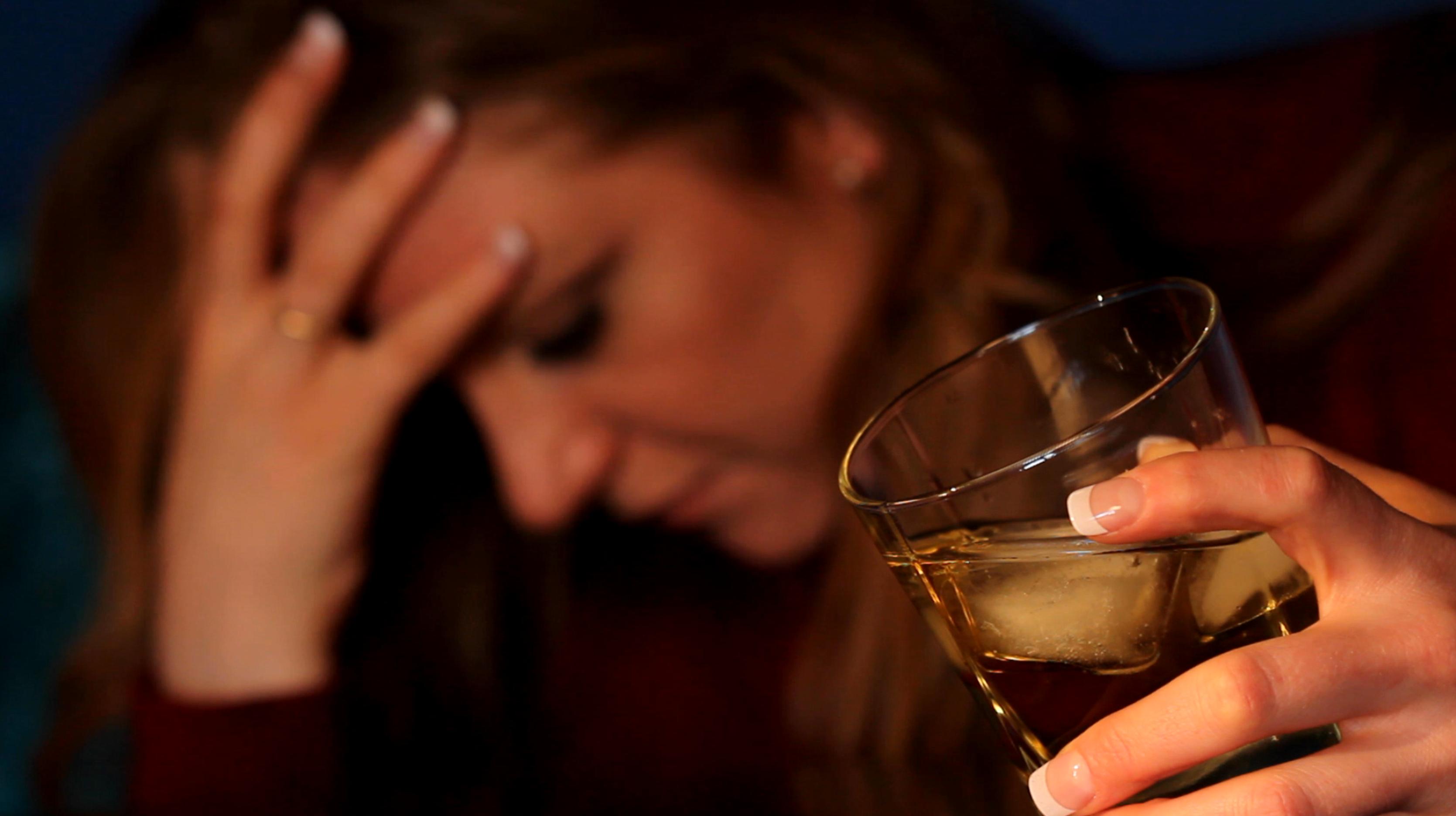 Alcohol Use Disorder (Alcoholism)
