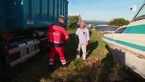 Recyclage : les constructeurs veulent enrayer la pollution liée aux bateaux de plaisance en fin de vie