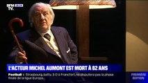Homme de théâtre, l'acteur Michel Aumont est mort à l'âge de 82 ans