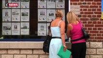 Paris : l'immobilier atteint des sommets