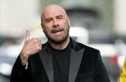 John Travolta laughs off Taylor Swift VMAs mix-up