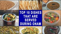 Onam 2019: Special Dishes Made During The Harvest Festival