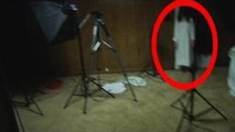 Ghost caught on video tape 1  (The Haunting)