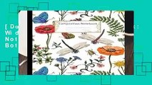 [Doc] Composition Notebook: Wide Ruled Lined Paper Notebook Journal: Pretty Botanical of Provence