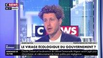 Julien Bayou : « On donne des leçons à Bolsonaro, mais la France doit balayer devant sa porte »