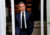 « Si souriante... » : Sarkozy ironise sur Thunberg, et n'oublie pas Hulot
