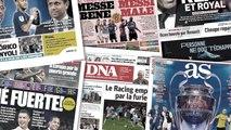 Le PSG effectue une contre-offre au Barça sur le dossier Neymar, la proposition originale de l'Inter Milan à Mauro Icardi