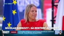 Président Magnien ! : Le discours de Nicolas Sarkozy au Medef - 30/09