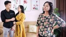 Con Dâu Lén Lút Mua Sâm Tăng Cường Sinh Lực Bị Mẹ Chồng Nghi Oan Ngoại Tình - Mẹ Chồng Nàng Dâu T.11