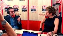 Tacle de Nicolas Sarkozy, revalorisation des professeurs : Le Petit Dej Actu de Sud Radio Matin