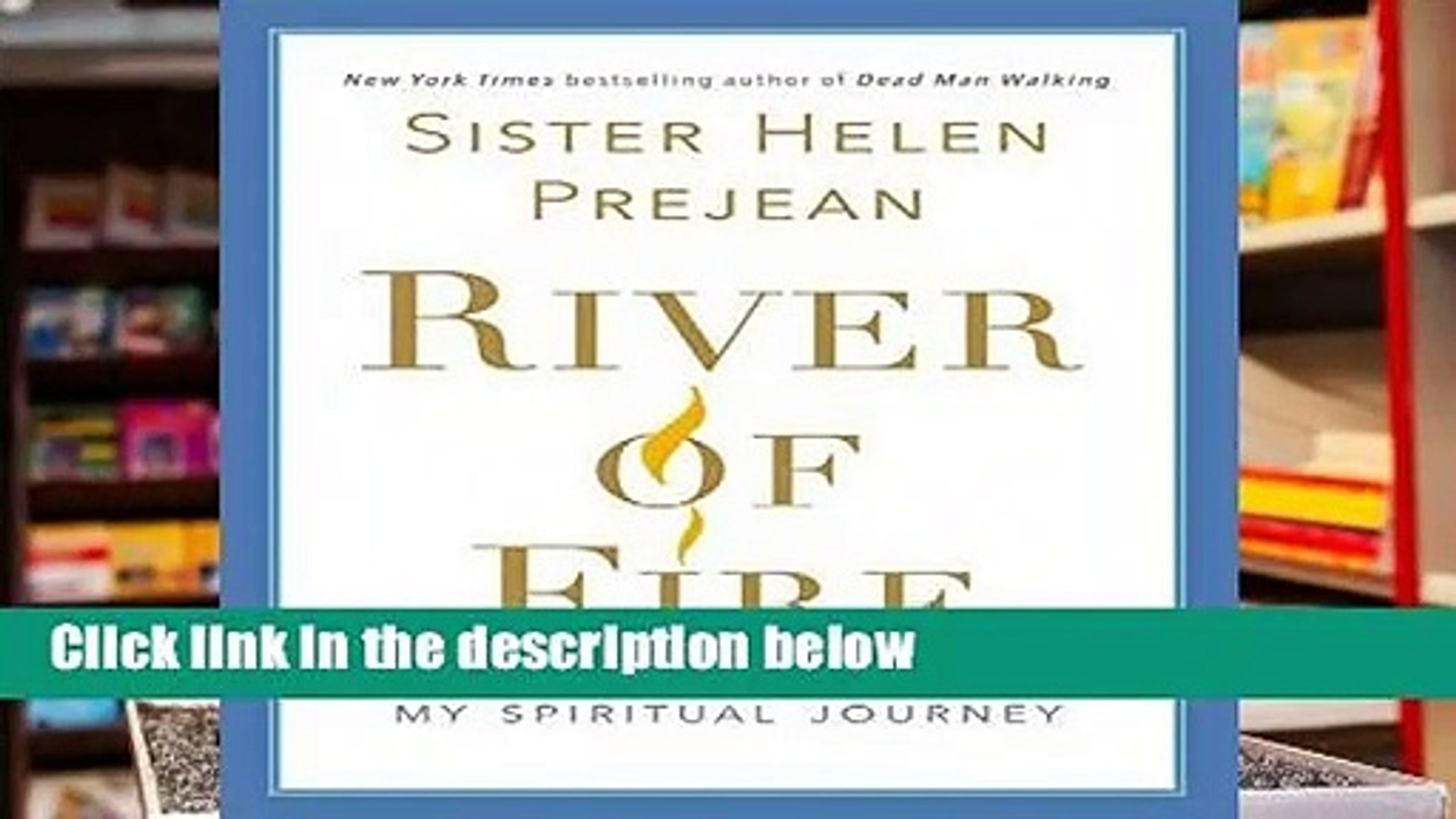 [FREE] River of Fire: My Spiritual Journey