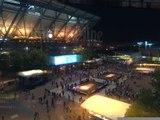 US Open - Halep au tapis, Gauff a rendez-vous avec Osaka et Monfils conclut en beauté