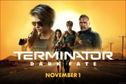 Terminator: Dark Fate Trailer (2019) Action Movie