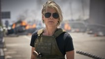 Terminator: Dark Fate - Official Final Trailer (HD)