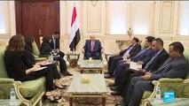Guerre au Yémen : les Émirats disent avoir mené des frappes dans le sud du pays