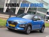 Hyundai Kona Hybride : 1er essai en vidéo