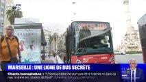Une ligne de bus secrète découverte à Marseille !