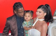 Kylie Jenner reveals daughter Stormi has watched Travis Scott's documentary three times