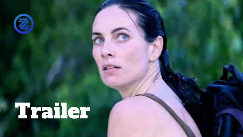 Prey Trailer #1 (2019) Jolene Anderson, Vela Cluff Horror Movie HD