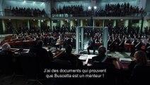 """EXCLU : Découvrez la bande annonce de """"Le Traitre"""" de Marco Bellocchio"""