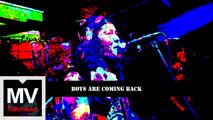 過失 DeMERiT【BOYS ARE COMING BACK】HD 高清官方完整版 MV