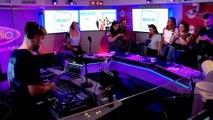 Scipion mixe dans Bruno Dans La Radio (30/08/19)