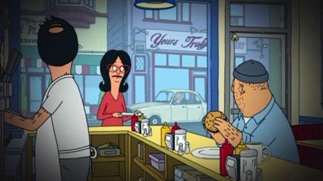 Bobs Burgers S09E08