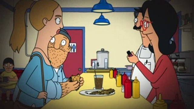 Bobs Burgers S09E11